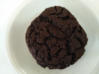 The Chocolate Sandwich Cookie