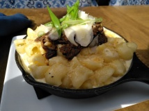 Mac & Cheese Skillet