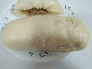 Chinese Sausage Roll