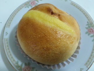 Curry Beef Bun